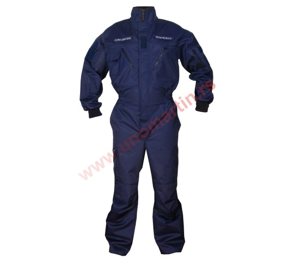 Working overalls VCG