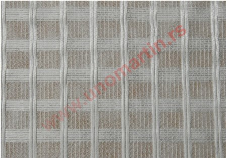 Grid Martin 100/100 330 TF geogrid with melting felt
