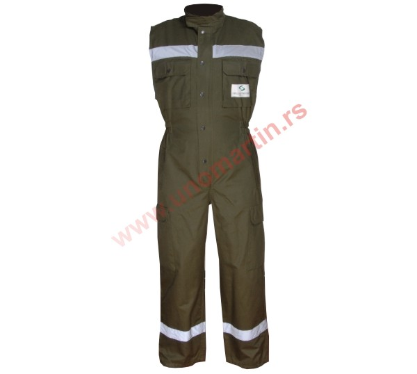 Semi overalls NGS